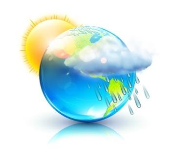 Znalezione obrazy dla zapytania pogoda