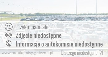 Autokomis DEALER CARS Gniezno